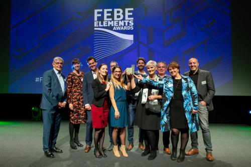 FEBE Awards 2019 (150 van 171)